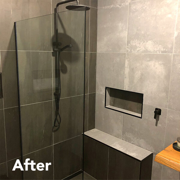 Hyspec Constructions and Rooking - Bathroom Renovations - Wollongong