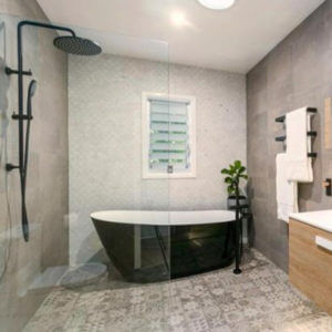 Hyspec Constructions and Roofing - Bathroom Renovations