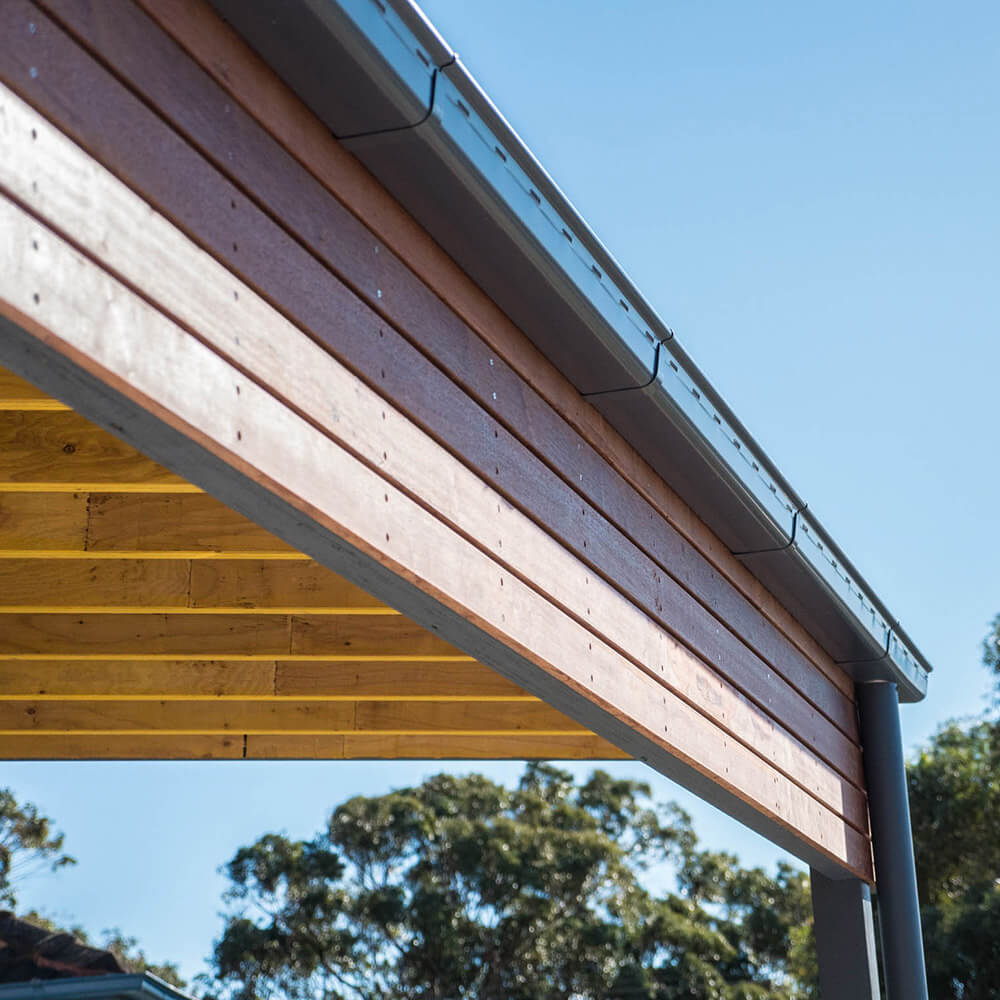Decking and Pergolas by Hyspec Builders Sutherland Shire